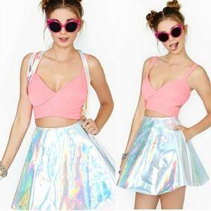 UNIF Gamma Ray Skirt
